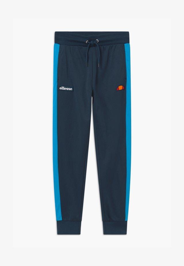 VACTO - Pantalon de survêtement - navy