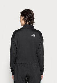 The North Face - Long sleeved top - black - 2