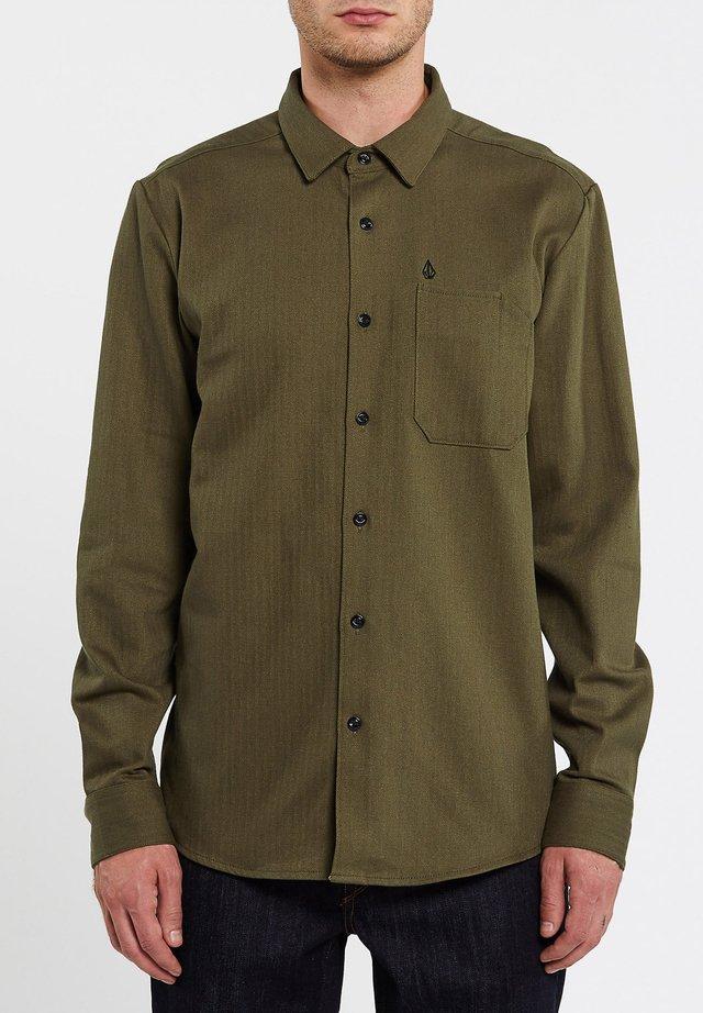 RIDGEWELL - Overhemd - military