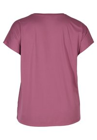 Active by Zizzi - Print T-shirt - pink - 2