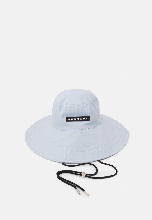 SUNDAZE FISHERMAN HAT - Chapeau - sky blue