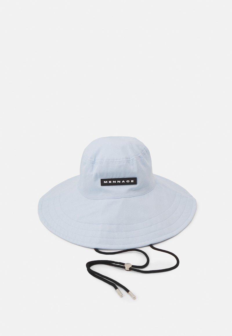 Mennace - SUNDAZE FISHERMAN HAT - Hat - sky blue