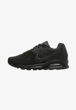AIR MAX COMMAND - Sneakers laag - black/anthracite