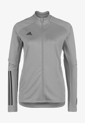 CONDIVO 20 - Training jacket - mid grey