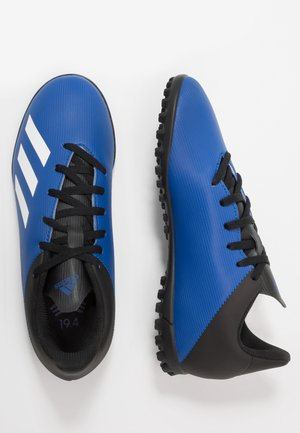 X 19.4 TF - Astro turf trainers - royal blue/footwear white/core priblack