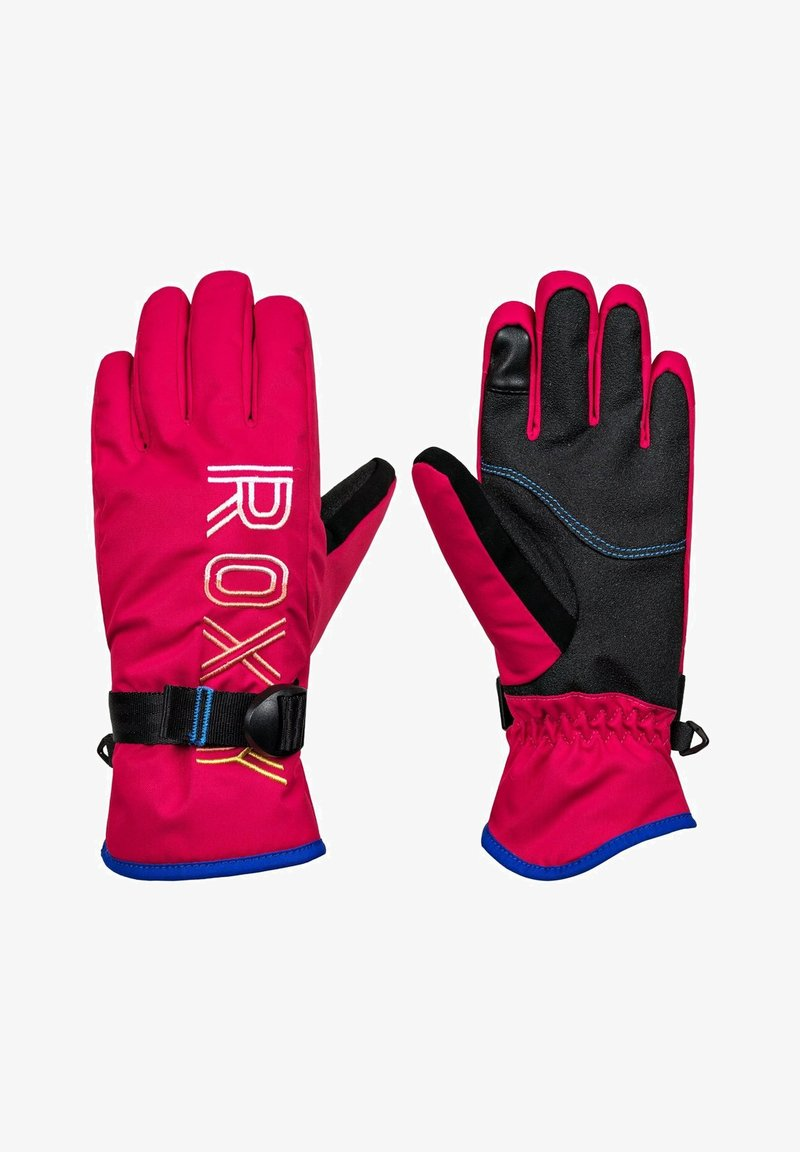 Roxy - Gloves - pink