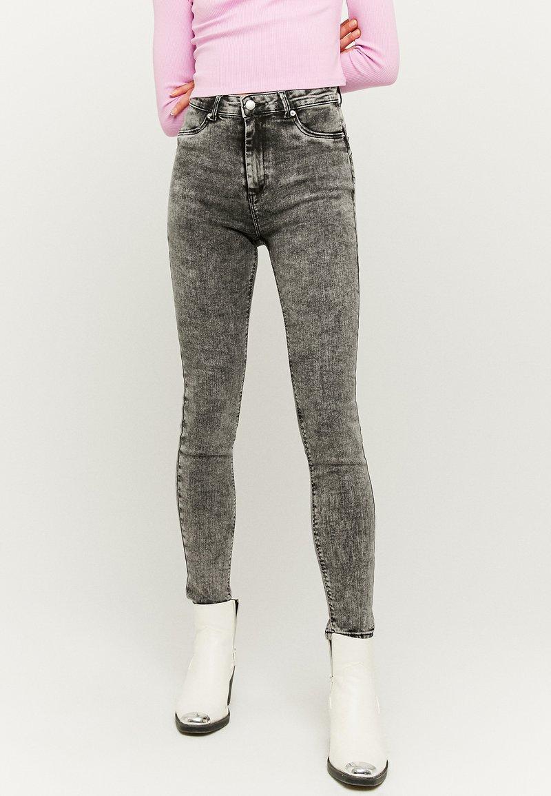 TALLY WEiJL - Jeans Skinny - grey denim