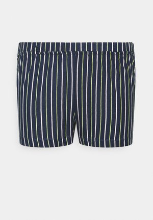 SHORTS - Pyjama bottoms - nightblue