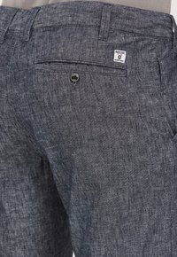 INDICODE JEANS - Chinos - navy - 5