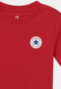 Converse - UNISEX - T-shirts - enamel red - 2