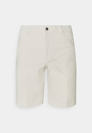 GO TO FIVE POCKET SHORT - Sports shorts - beige