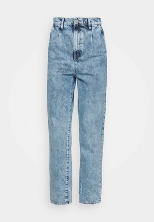 TROUSERS ELLA - Jeans relaxed fit - denim