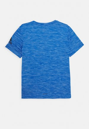 GRAD TEE - T-shirt print - blue