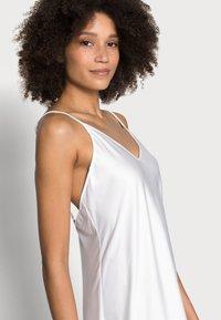 LingaDore - LONG DRESS - Chemise de nuit / Nuisette - off white - 3