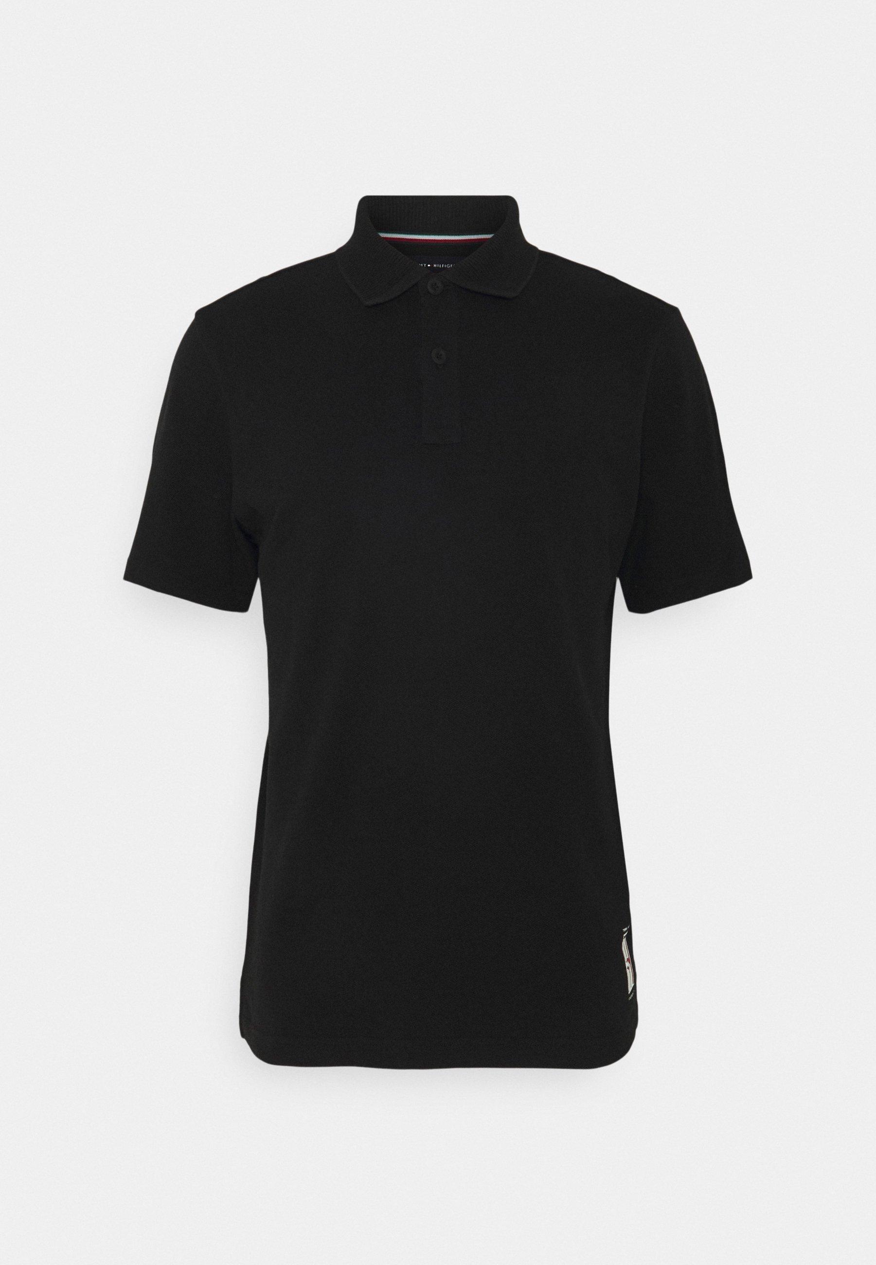 Women ONE PLANET BACK LOGO UNISEX - Polo shirt