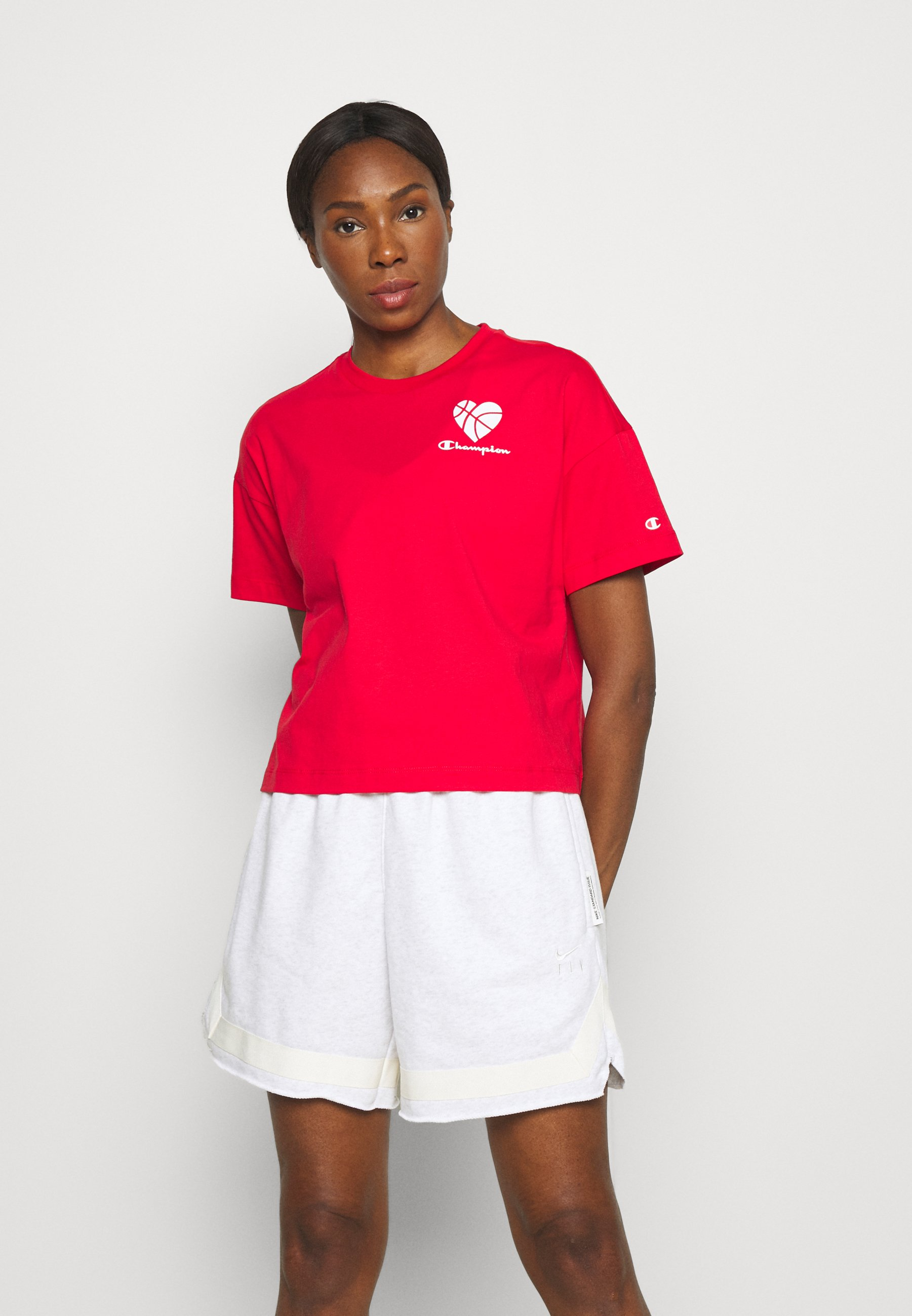 Women C LOVE CREWNECK - Print T-shirt