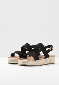 New Look - CUTE - Loafers - black - 4