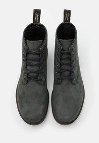 Blundstone - 1931 ORIGINALS - Snörstövletter - rustic black - 3