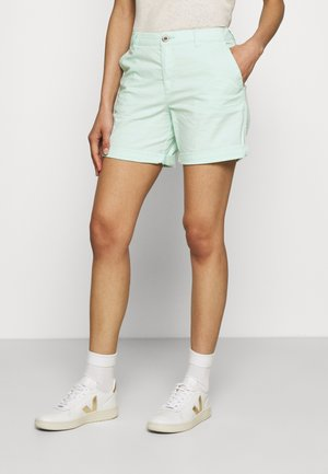 PIMA - Shorts - light green