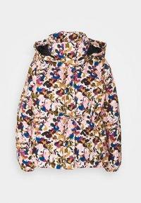 ASPEN JACKET - Winter jacket - eggnog