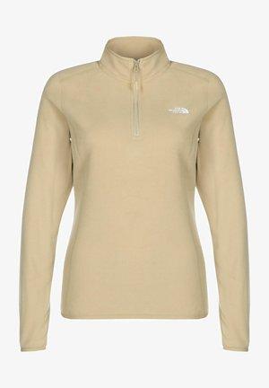 Sweat polaire - hawthorne khaki