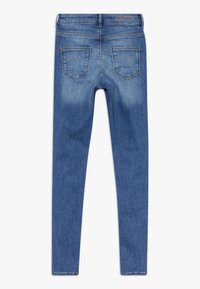 Name it - NKFPOLLY  - Džíny Slim Fit - medium blue denim - 1