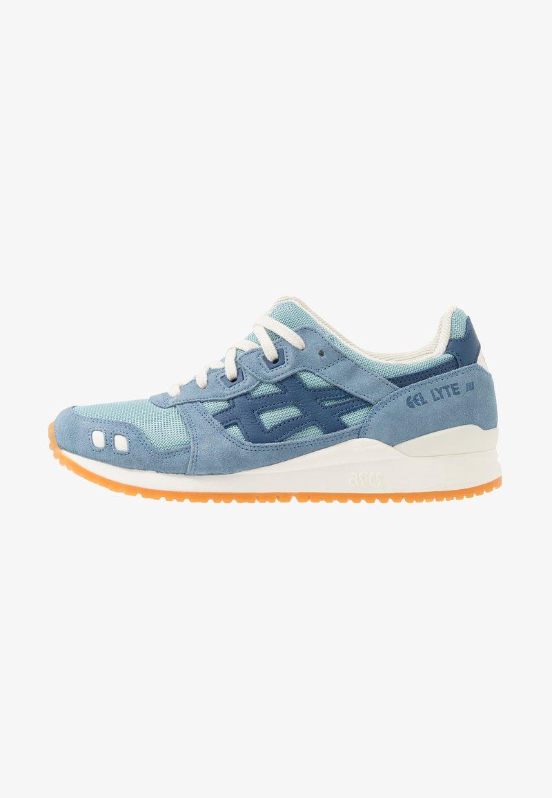 ASICS SportStyle - GEL-LYTE III - Sneakers - smoke blue/grand shark