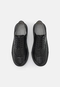 Grenson - Trainers - black - 3