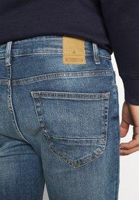 Only & Sons - ONSLOOM  - Slim fit jeans - blue denim - 5