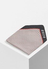 BOSS - Pocket square - white - 1