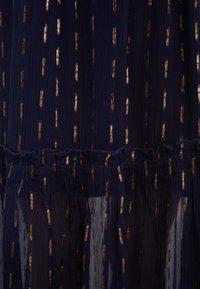 CECILIE copenhagen - SUZIE DRESS - Maxi dress - night - 6