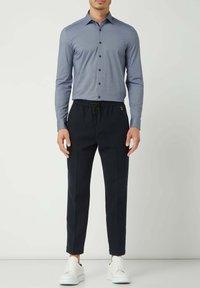 OLYMP Level Five - SLIM FIT - Shirt - marineblau - 1