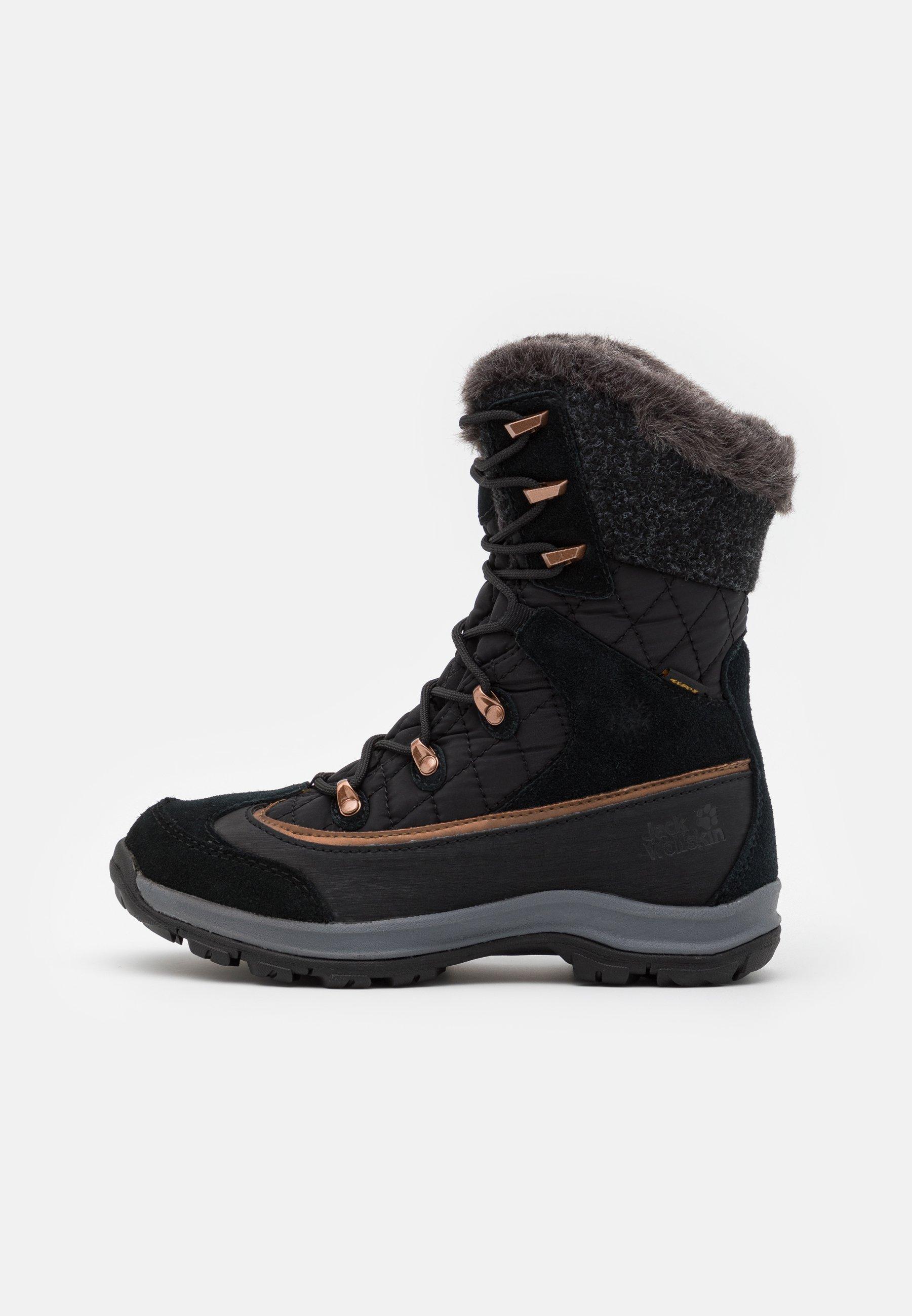 Women ASPEN TEXAPORE HIGH  - Winter boots