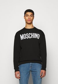 MOSCHINO - Sweatshirt - black - 0
