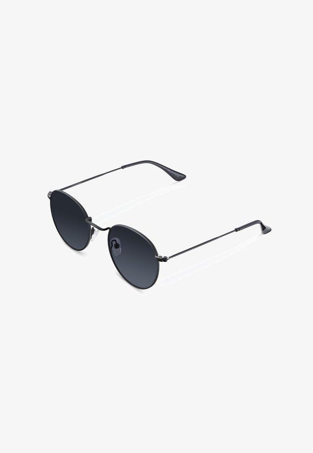 Sunglasses - all black