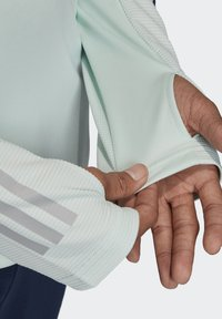 adidas Performance - SPAIN FEF TRAINING SHIRT - National team wear - dash green - 5