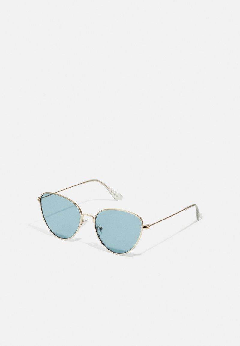 Even&Odd - Sunglasses - blue