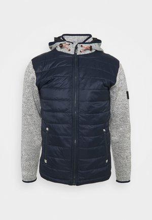 MARYLEBONE - Light jacket - navy mix