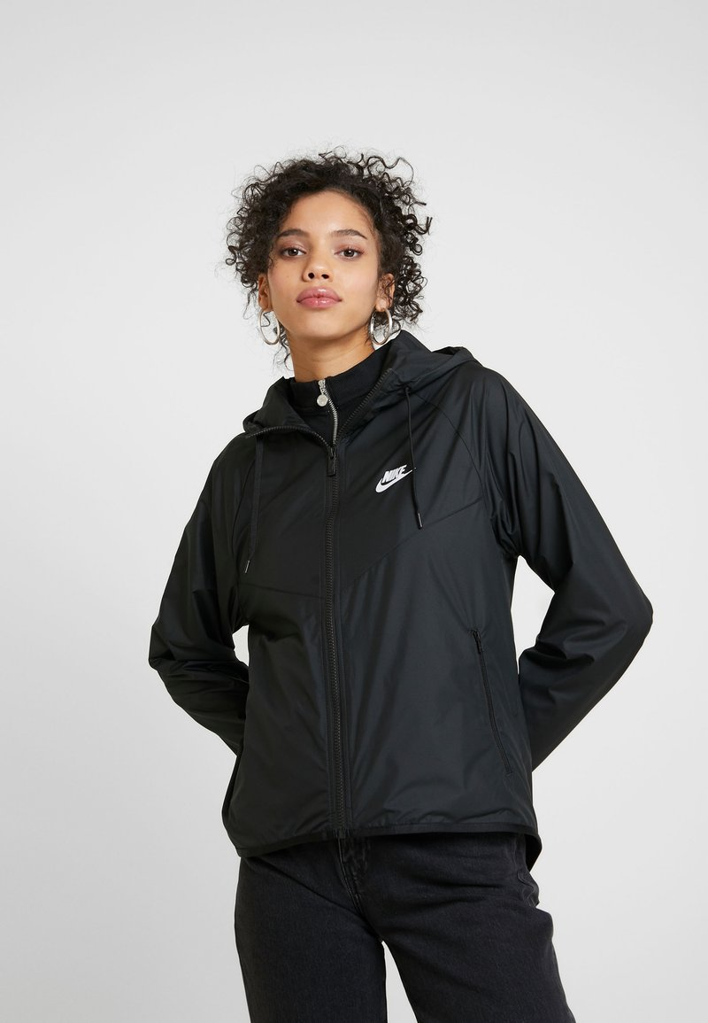 Nike Sportswear - Training jacket - black