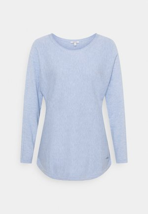 BOATNECK - Jumper - pastel blue