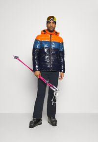 Icepeak - PORTERDALE - Ski jacket - abricot - 1