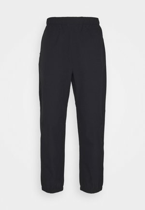HURST PANT - Trainingsbroek - black