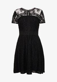 Morgan - Sukienka letnia - noir - 4