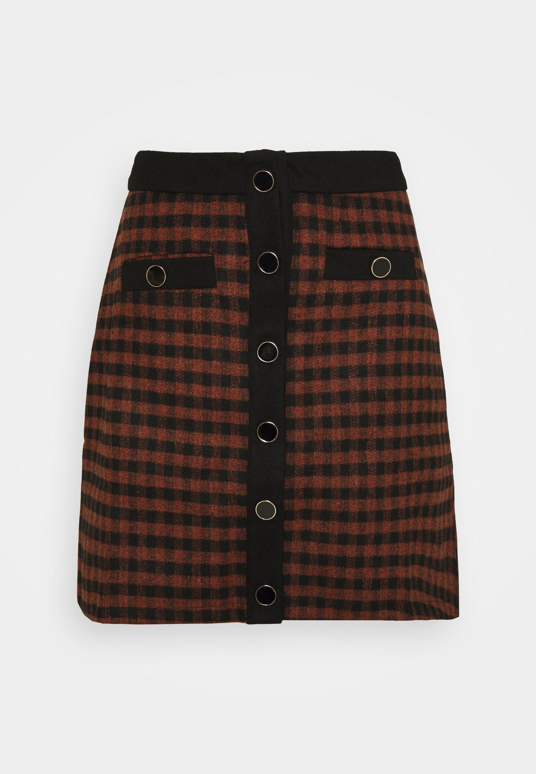 Mujer JOHNNY SKIRT - Minifalda