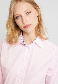 van Laack - EFFY - Button-down blouse - light pink - 4