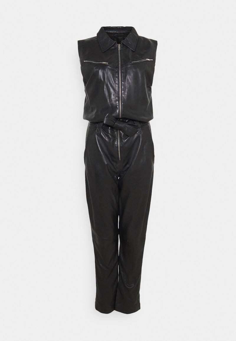 Ibana - Jumpsuit - black