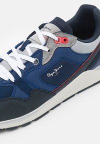Pepe Jeans - X20 MONOCHROME  - Sneakers - navy - 5