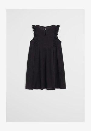 KOREA - Denní šaty - schwarz