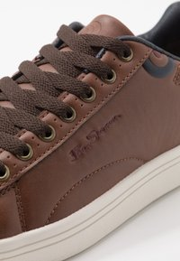 Ben Sherman - STORM - Sneakers laag - tan - 5