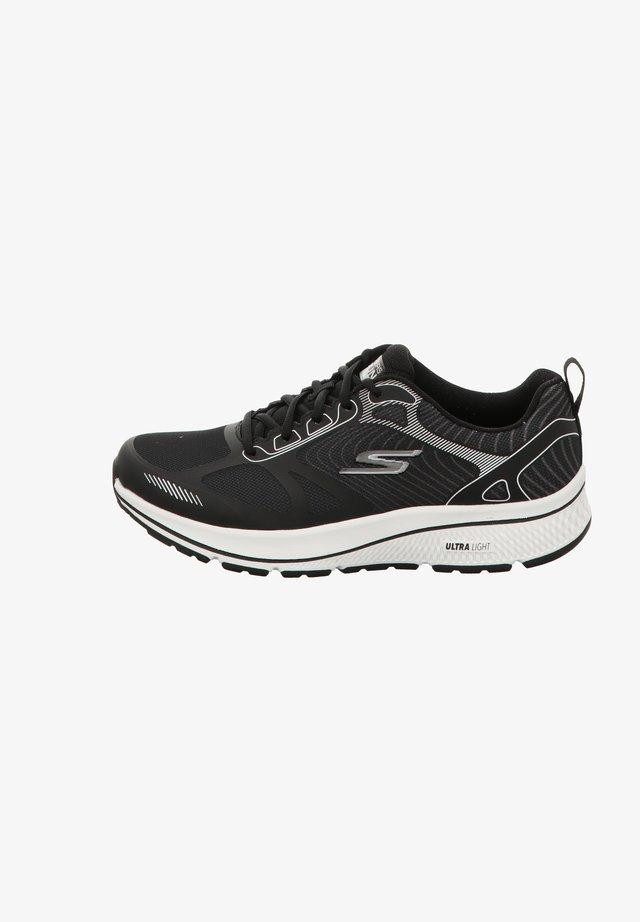 GO RUN CONSISTENT - Hardloopschoenen neutraal - black/white